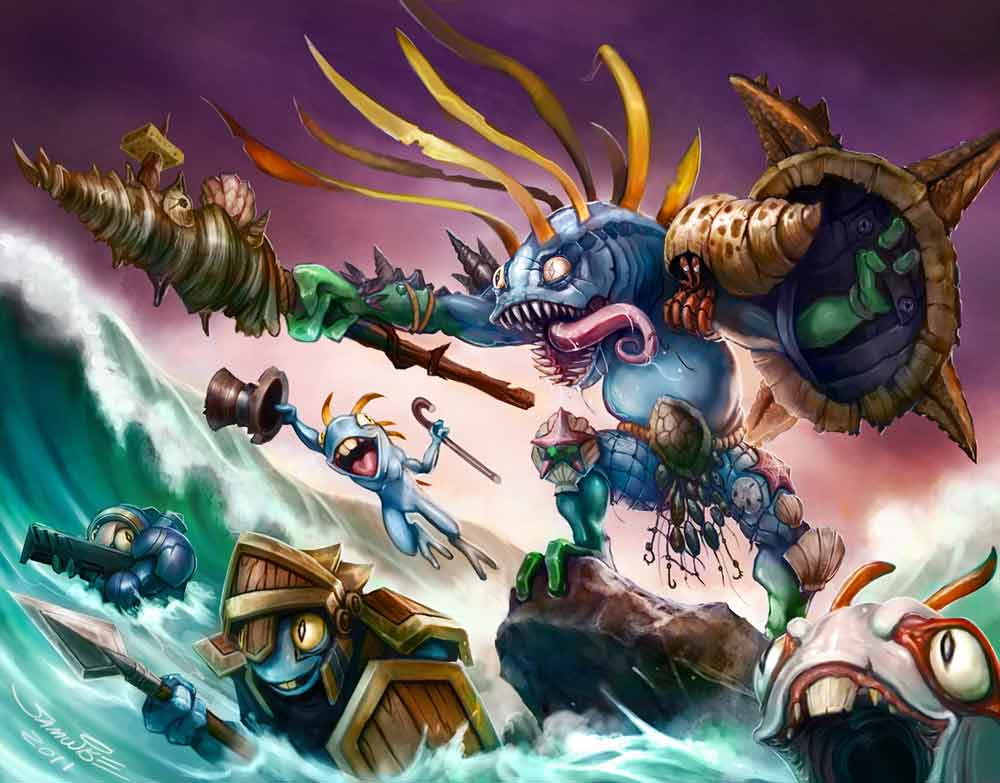 murquinho-murlocs-lore-heroes-of-the-storm-hots