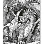 o-feiticeiro-da-montanha-de-fogo-jambo-editora-cojagamer-dragao