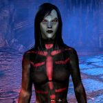 racas-do-elder-scrolls-online-dark-elf-female