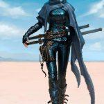 mulheres-no-rpg-armadura-couro