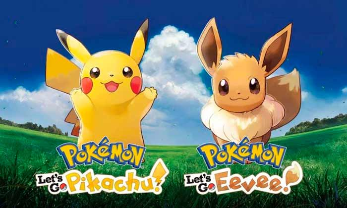 jogos-exclusivos-de-nintendo-switch-pokemon-go-pikachu-eevee