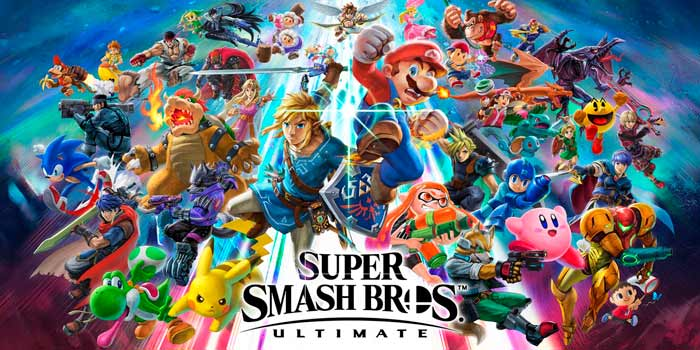 jogos-exclusivos-de-nintendo-switch-super-smash-bros-ultimate